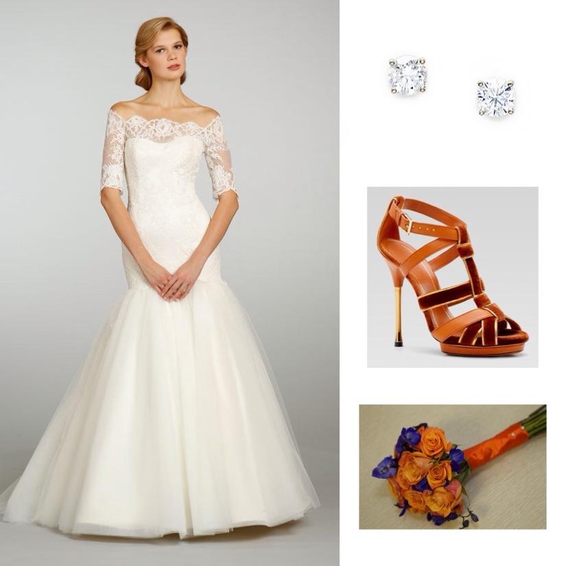 un mariage des couleurs weddingafro